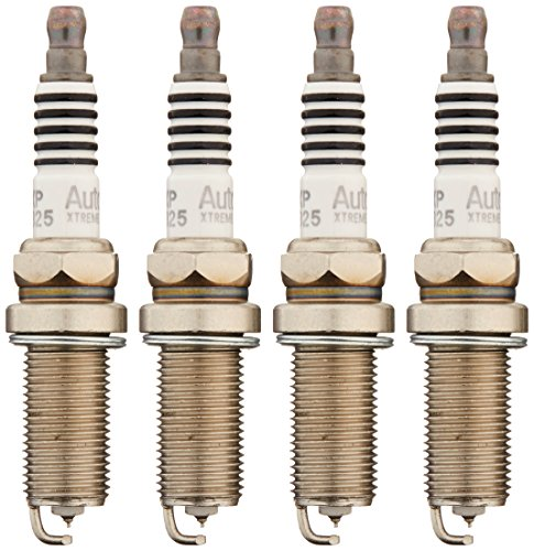 Autolite XP5325-4PK Iridium XP Spark Plug, Pack of 4