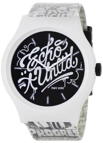 Marc Ecko Midsize E06515M1 Artifaks Art of Progress Watch - Marc Ecko Unisex Watch