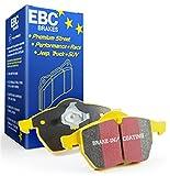 f250 bullet proof - EBC Brakes DP41893R Brake Pad