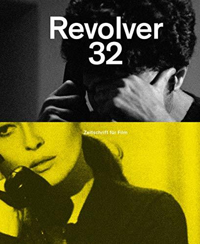 Revolver 32 (German Edition) ()