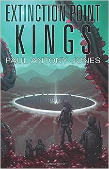 Book Extinction Point: Kings: Volume 5