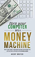 """Avery Breyer helped me double my income. Listen to what she tells you. She knows her stuff."" Peter BahiLearn the tactics I used to earn as much as $60 per hour of my time, with nothing more than a computer and internet connection - no prior ..."