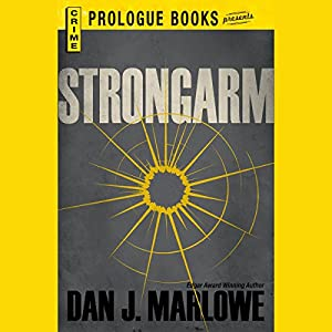Strongarm Audiobook