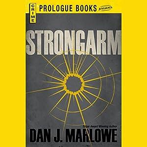 Strongarm Audiobook