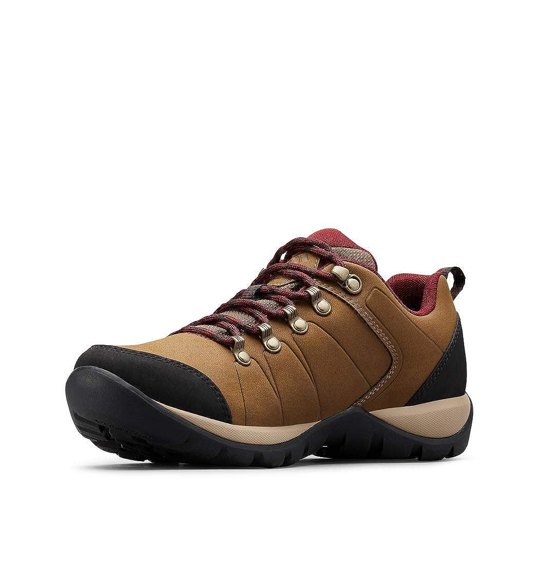 Zapatos de Senderismo para Mujer Columbia Fire Venture L II WP