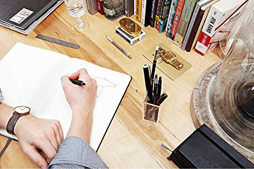 rOtring 1900181 800+ Mechanical Pencil and Touchscreen Stylus, 0.5 mm, Black Barrel by Rotring (Image #12)