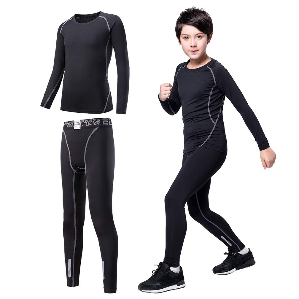 mowave womens ladies thermal shirts long pants leggings underwear baselayer top