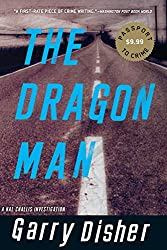 The Dragon Man (A Hal Challis Investigation)