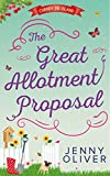 The Great Allotment Proposal (Cherry Pie Island, Book 3)
