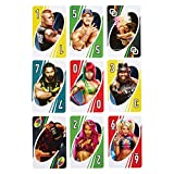 Superstars UNO Card Game Multi