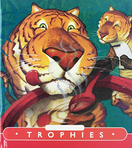 Trophies: Student Edition Grade 2-1 Just For You 2005