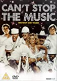 Can't Stop The Music [DVD] by Village People