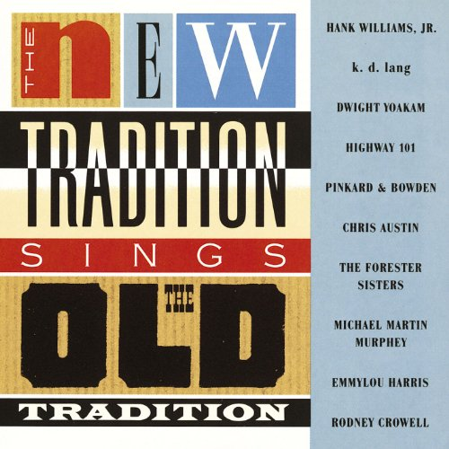 The New Tradition Sings The Ol...