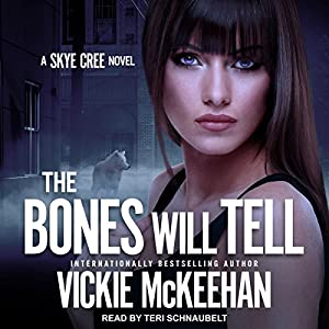 The Bones Will Tell Audiobook
