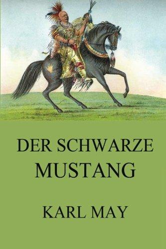 Der schwarze Mustang: Neue deutsche Rechtschreibung