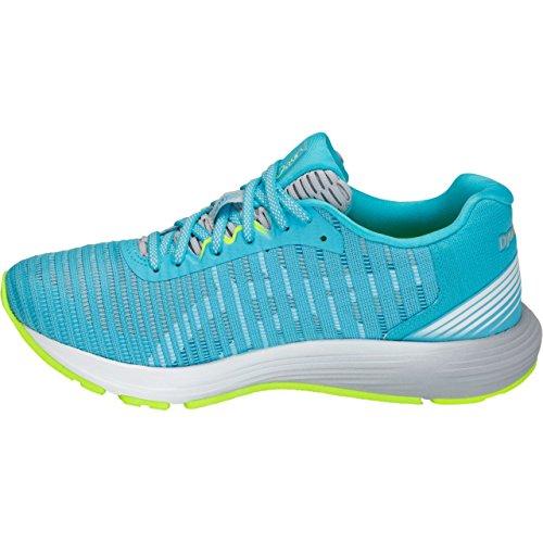 3 Running Asics Shoe 11 m Dynaflyte B white Aquarium Us 1012a002 Women's 1qSIUtcr6I