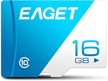 Tarjeta de memoria Favourall EAGET T1 Micro SD de alta velocidad ...