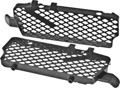 trail tech radiator - 7