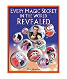img - for Every Magic Secret in the World Revealed book / textbook / text book