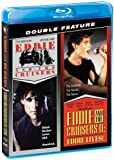 Eddie and the Cruisers / Eddie and the Cruisers II: Eddie Lives! (Double Feature) [Blu-ray]