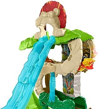 Fisher-price Nickelodeon Blaze & The Monster Machines, Animal Island Playset 9