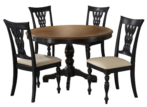Hillsdale Embassy Five-Piece Dining Set