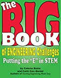 img - for The Big Book of Engineering Challenges book / textbook / text book