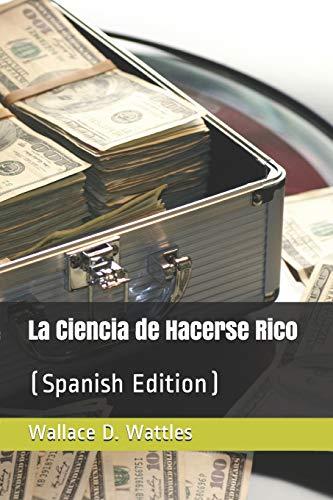 Libro : La Ciencia De Hacerse Rico  - Wattles, Wallac (741x)