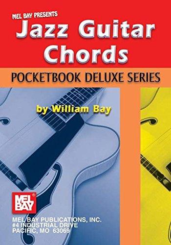 Guitar Chords Pocketbook - 5