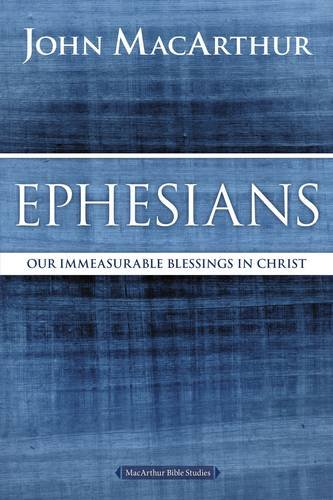 ephesians bible study book
