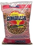 Feijão Carioca 1 a COMBRASIL, haricots bruns brésiliens, 1kg