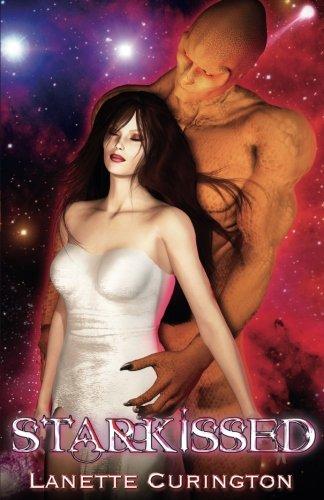 Starkissed by Brand: Samhain Publishing, Ltd.