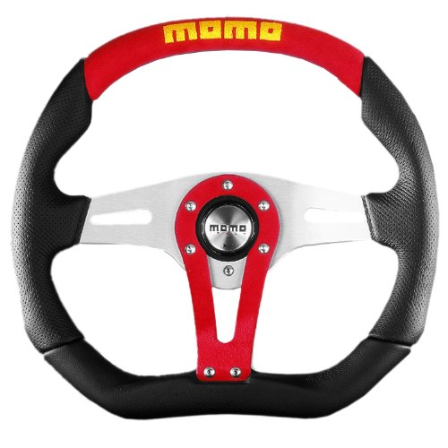 300mm momo steering wheel - 4