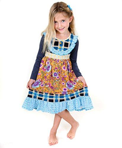 Duckie Knit Dress