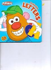 Playskool Mr Potato Head Beginning Letters…