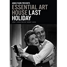 Essential Art: Last Holiday (1950)
