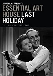 Essential Art House: Last Holiday
