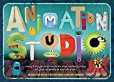 img - for Animation Studio book / textbook / text book