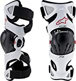 Alpinestars Fluid Pro Knee Brace Set-S/L