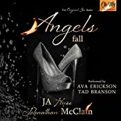 Angels Fall | Johnathan McClain, JA Huss