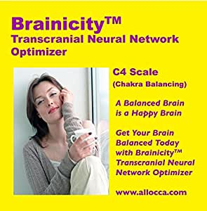 BrainicityTM Transcranial Neural Network Optimizer - Chakra