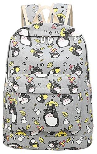 Student-Cartoon-Anime-Manga-Figure-Printed-School-Bag-Shoulder-Bag-Backpack