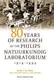 80 Years of Research at the Philips Natuurkundig Laboratorium (1914-1994): The Role of the Nat. Lab. at Philips