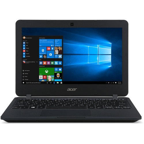 Acer 11.6-inch TravelMate Notebook (Windows 10 Pro) (11.6 Notebook)