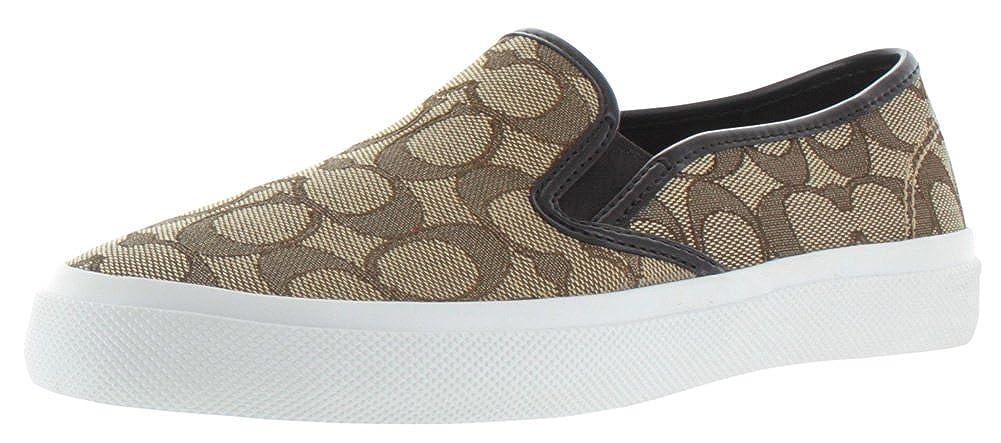 79a3c0cc5f Amazon.com | Coach Womens Chrissy Outline Sneaker | Shoes