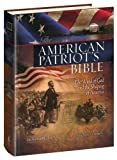 The American Patriot's Bible, KJV: The Word of God and the Shaping of America (2012-02-13)