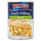 Princes Apple Fruit Filling, 395 g