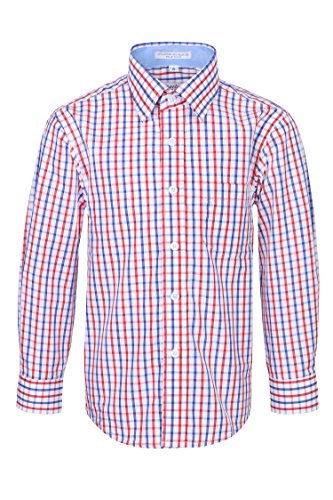 dress shirts with contrasting cuffs - 9