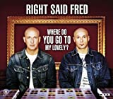 Right Said Fred - Where Do You Go To My Lovely?