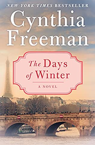 book cover of The Days of Winter